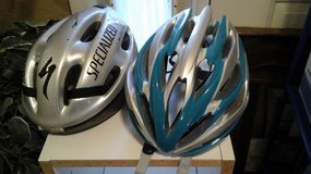 Bike/Bicycle  Helmets in Chicago, Illinois