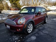 2009 Mini Cooper Clubman, low miles! in Elgin, Illinois