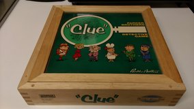 2002 Deluxe Clue game in Warner Robins, Georgia