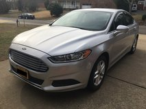 2014 Ford Fusion SE in Fort Belvoir, Virginia