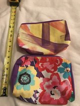 2 Make Up Bags in Kingwood, Texas