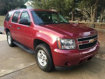 2007 Chevrolet Tahoe LS 5.3L V8 Flex-fuel 4WD (4x4) SUV in Fort Belvoir, Virginia