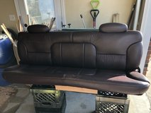 96 Chevy / GMC extended cab rear bench seat in Fort Leonard Wood, Missouri