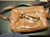 Cole Haan Leather bag in Fort Benning, Georgia