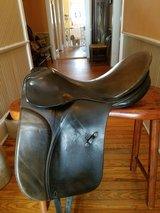 Dressage Saddle in Cherry Point, North Carolina