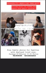 Free Photo Shoot in Yuma, Arizona