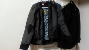 Icon Overlord Resistance Textile Jacket in Colorado Springs, Colorado