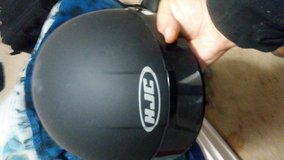 HJC IS-2 Flat Black Half Helmet in Colorado Springs, Colorado