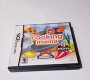 Nintendo DS & 3DS Game Cooking Mama in Camp Lejeune, North Carolina