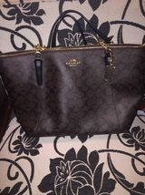 Coach Tote Bag, Brand NEW** in Baytown, Texas