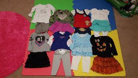 Baby Girl Outfits in Fort Leonard Wood, Missouri