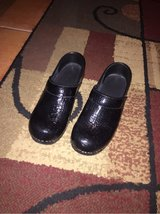sanita clogs black size 37 in Ramstein, Germany