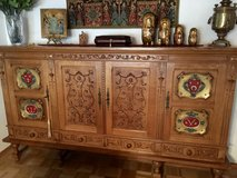 Antique Belgium Sideboard in Stuttgart, GE
