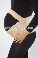 Maternity belly support in St. Charles, Illinois