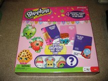 Shopkins Which Shopkins Are You Game Complete New in Algonquin, Illinois