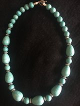 Beautiful Turquoise Necklace in Westmont, Illinois