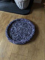 crochet small cat/dog bed in Lakenheath, UK