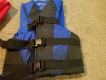Kids life jacket (Bass pro shop) in Naperville, Illinois