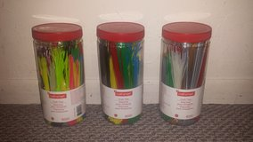 New!  Package of 600 Cable Ties / Zip Ties (1 package left) in Naperville, Illinois