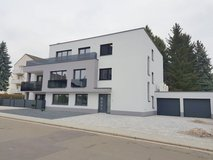 Mackenbach -- new build modern apartment for rent in Ramstein, Germany