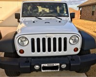 2013 Jeep Wrangler Unlimited in Converse, Texas