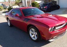 2010 Dodge Challenger R/T in Temecula, California