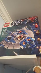 Star Wars Lego set #9499 in Warner Robins, Georgia