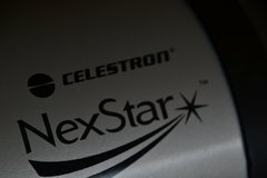 Celestron NexStar Telescope 114 in Lakenheath, UK