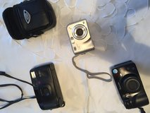 Cameras $20 each in Fort Riley, Kansas