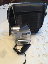Camcorder w/accessories in Fort Riley, Kansas
