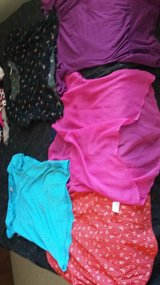 Size xl women shirt lot in DeRidder, Louisiana