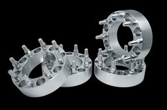 "00-10-Chevrolet-Silverado-2500HD-3500HD-2""-034-Billet-Wheel-Spacer in Barstow, California"