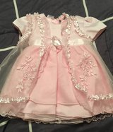 Size 24 month baby dress in Fort Campbell, Kentucky
