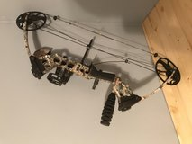 Mathews mission Craze Bow in Fort Knox, Kentucky