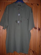 Hunting-shirt German style Size L T-Shirt in Baumholder, GE