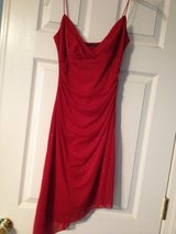 Red Med Length XS  Formal in Byron, Georgia