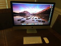 "Late 2013 27"" imac in Camp Lejeune, North Carolina"