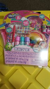 Shopkins Beauty Set in Beaufort, South Carolina