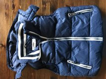 H&M Puffer Vest size 4-5 in Lawton, Oklahoma