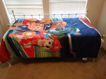 Twin Bed in Fort Lewis, Washington