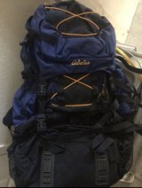 Hiking pack in Naperville, Illinois