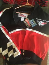 Official Corvette Jacket/Coat NEW with tags in Camp Lejeune, North Carolina