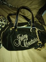 Juicy Couture Purse in DeKalb, Illinois