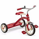 Radio Flyer 10 inch Classic Tricycle BRAND NEW IN BOX in Elgin, Illinois