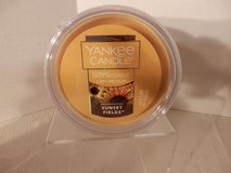 "Yankee Candle Scenterpiece Easy Meltcup ""Sunset Fields"" in Oswego, Illinois"