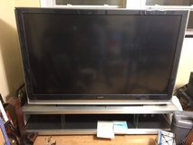 """70"""" Sony DLP w/stand in Orland Park, Illinois"""