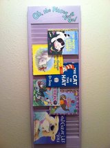 upcycled shutter to book or magazine holder in Fort Leonard Wood, Missouri