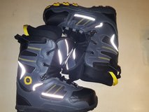 New Ski-doo snowmobile boots in Naperville, Illinois