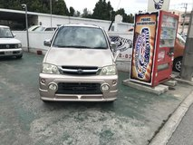 2001 Daihatsu Terios Kid - 5 speed - DAILY DEAL - TINT - KEI - Well Maintained - Compare & $ave! in Okinawa, Japan