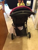 Stroller and car seat for baby girl in Travis AFB, California